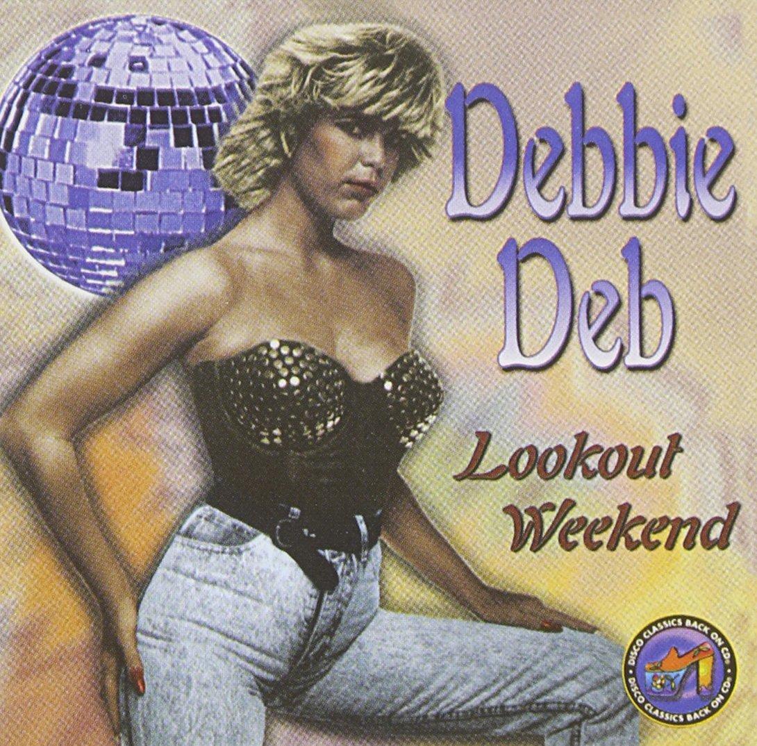 Debbie Deb Album